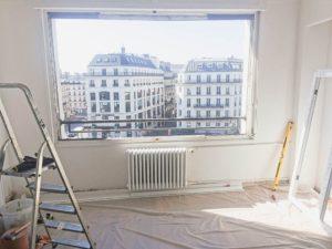 Installation de fenêtres bois Val de Marne